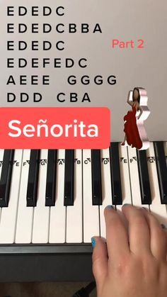 therubypiano( on TikTok: How to play Baby Shark on Piano 🎹❤️🦈 Pop Piano Sheet Music, Piano Music Easy, Clarinet Sheet Music, Music Chords, Piano Music Notes, Music Songs, Piano Lessons, Music Lessons, Piano Songs For Beginners