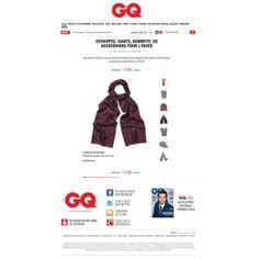 GQ  ONLINE NOV 13 #GQ #pressonline