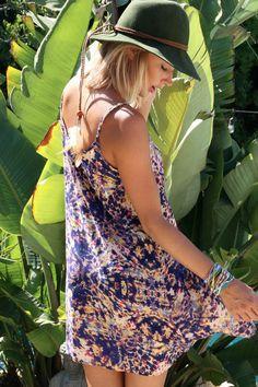 TYSA Perfect Dress In Woodstock