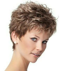 Hairstyles For Women Endearing Short Spikey Hairstyles For Women  Short Layered Hairstyles Women