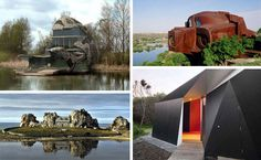 70 Amazing Houses from Around the World