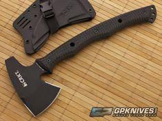 CRKT Chogan T-Hawk with Hammer