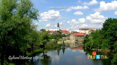 Croatia - Gospic on ULocaliZ, your video travel guide!