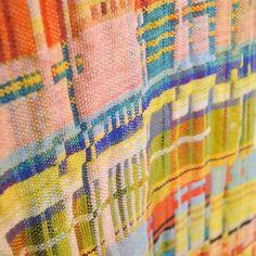 Julia Wright: uliakw: RISD | double weave | Providence, Rhode Island, U.S.A.