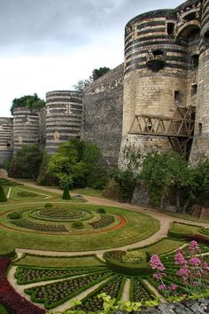 Chateau d Angers, France Why Wait? Call Contrenia Fluker CruiseOne, Why Wait Travels 866-680-3211