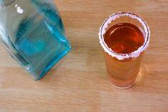Pastel Cocktail Rimming Sugar Gift Set (Teal, Violet & Pink)  by Brin d'Arômes