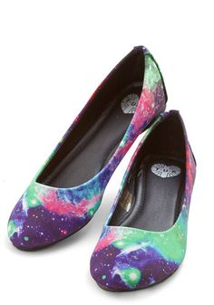 Do Telescope Flat, @ModCloth