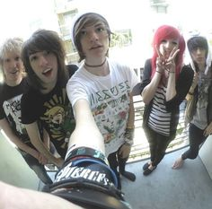 Question of the day: Favorite YouTube collab channel? Mine is MDE- My Digital Escape