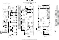 Peles castle floor plan 3rd floor architectural floor plans 11265159993lflp010000max2025x2025g 20251396 malvernweather Choice Image