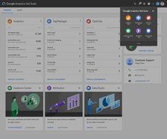 グーグルが「Google Analytics 360 Suite」を発表 デジタルマーケティング統合スイート | Web担当者Forum