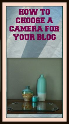 Camera - Blog - Pictures - Post