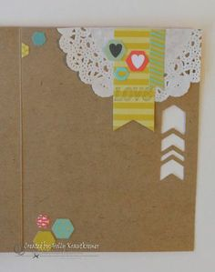 My Paper Pumpkin Love Notes Kit