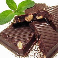 Homemade Melt-In-Your-Mouth Dark Chocolate (Paleo) - Allrecipes.com
