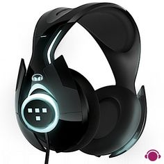 futuristic headphones - Google Search