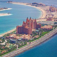 The Palm , Dubai