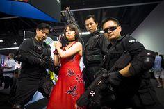Wondercon 2013 – Resident Evil | Flickr - Photo Sharing!