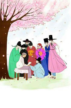 Webtoon : Spirit Fingers Spirit Fingers Webtoon, Manga Anime, Anime Art, Webtoon Comics, Illustrations And Posters, Art Club, Cartoon Wallpaper, Manhwa, Cool Art