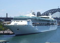 Our 2014 Red Hats cruise/home June 6, 2014. Call if you want to come with us.