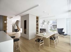 MP Apartment by Burnazzi Feltrin Architetti   HomeAdore