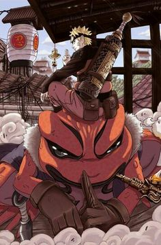 Naruto Toad Sage Related Post // here a happy naruto 🐸 My Naruto and Boruto Photos – 💖 Hima. Naruto Shippuden Sasuke, Anime Naruto, Manga Anime, Sasuke Sakura, Naruto And Sasuke, Gaara, Sasuke Sarutobi, Anime Ninja, Madara Uchiha