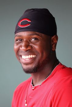 Brandon Phillips, one of the best!