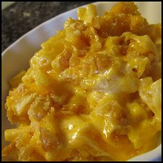 Kraft Mac & Cheese,, ONLY BETTER!!! PLUS more Mac recipes.