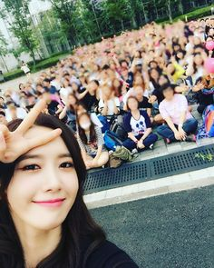 Yoona finally opens an ig! Yoona Snsd, Sooyoung, 1 Girl, Girl Day, South Korean Girls, Korean Girl Groups, Im Yoon Ah, Join Instagram, Sistar