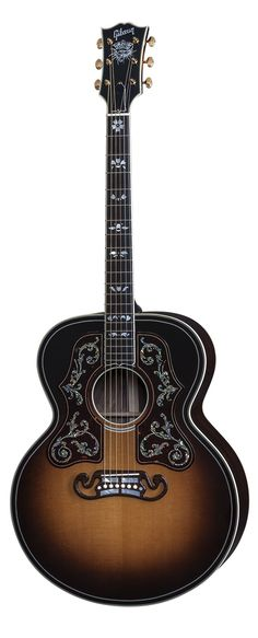 BOB DYLAN SJ-200 AUTOGRAPHED COLLECTOR'S EDITION LUXURY AND PERFORMANCE MEET IN A RARE ARTIST'S GUITAR