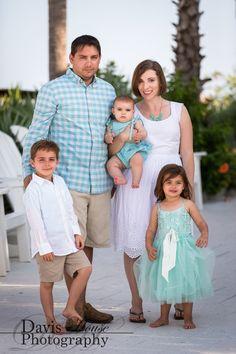 Pensacola Beach Family Photographer, Pensacola Family Photographer, Casino Beach Bar & Grille, Davis House Photography