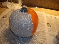 This is what I want to do for my pumpkin this year!