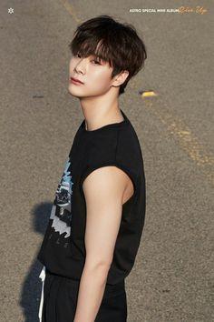 Astro Moonbin Rise Up Sun Rise Kpop Comeback Cha Eun Woo, K Pop, Rapper, Jimin, Park Jin Woo, Jinjin Astro, Astro Wallpaper, Lee Dong Min, Astro Fandom Name