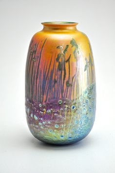 greg daly art | Greg Daly new work with lustre glazes