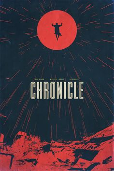 Chronicle (2012) [1800 x 2700]