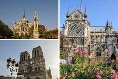 Top-23 Paris Sehenswürdigkeiten | Reiseblog & Fotografieblog aus Österreich Barcelona Cathedral, France, Building, Travel, Paris Tourist Attractions, Tour Eiffel, Viajes, Buildings, Destinations