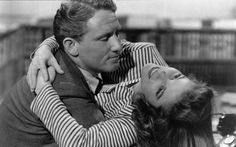 Spencer Tracy and Katharine Hepburn's working relationship turned into one of the most powerful celebrity relationships of all time.