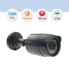 $19.99 (Buy here: https://alitems.com/g/1e8d114494ebda23ff8b16525dc3e8/?i=5&ulp=https%3A%2F%2Fwww.aliexpress.com%2Fitem%2F1200TVL-CCTV-Surveillance-Camera-with-IR-LED-for-Outdoor-Indoor-Night-Vision-NTSC-PAL-1-4%2F32738616331.html ) 1200TVL CCTV Surveillance Camera with IR LED for Outdoor Indoor Night Vision NTSC PAL 1/4 CMOS 3.6mm Lens BNC connector for just $19.99