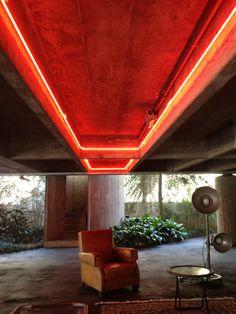 Residência São Paulo | Arquiteto Paulo Mendes da Rocha | Produção Carla de Lima Ribeiro