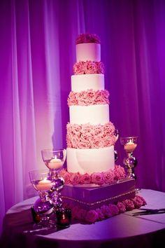Newport Beach Pink Glam Wedding Wedding Real Weddings Photos on WeddingWire
