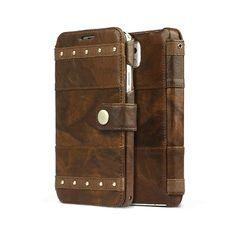 Zenus Samsung Galaxy Note 3 Bohemian M Diary Wallet Case