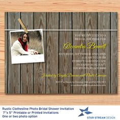 Hey, I found this really awesome Etsy listing at https://www.etsy.com/listing/122138944/rustic-clothesline-photo-bridal-or