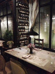 Karmakamet Diner, Thailand #cafe