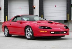 74 best 4th gen camaro images american muscle cars chevrolet rh pinterest com