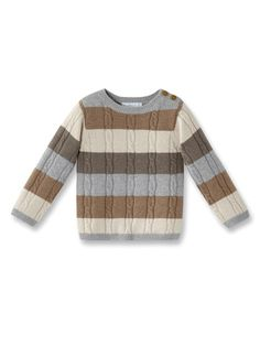 Gerhart Wool-Blend Sweater