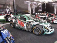 Dale Jr. Transformers