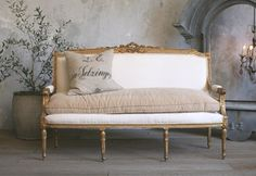 Beautify your living area with an elegant and chic chaise lounge