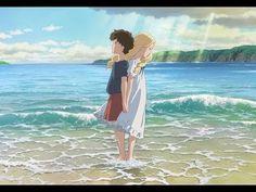 思い出のマーニー 予告編  Gorgeous Trailer Showcases New Film From The Heir To Miyazaki's Animation Legacy