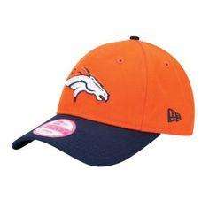 New Era NFL 9Forty Sideline Cap - Women s - Broncos - Orange Denver Broncos  Merchandise 6d7f78659