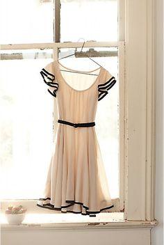 time-gone dress