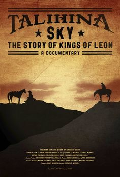 27. Talihina Sky: The Story of Kings of Leon (2011) A behind-the-scenes look at the rise of the American rock band, Kings of Leon. SCORE: 10/10