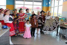 Ballet Folklorico, Mexico Culture, Dancer, Amor, Culture, Dancers
